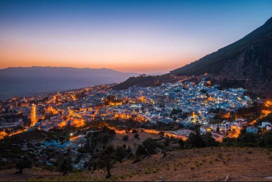 旅行达人分享摩洛哥旅行购物全攻略?教你如何玩转摩洛哥