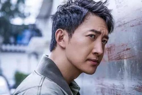 多次被赵宝刚力捧的他,演技出众但不红,曾在综艺中被徐峥欣赏
