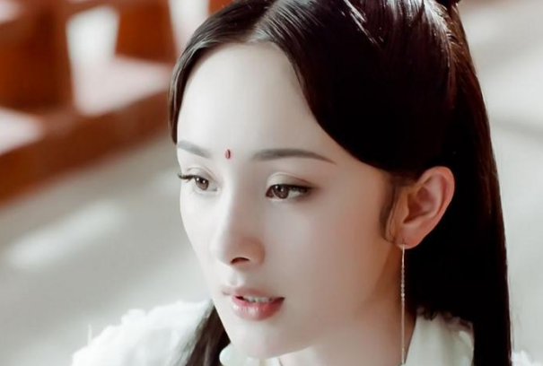 中国最漂亮的6个女明星,赵丽颖只排第二,第一名是最红的