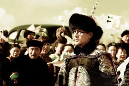 说一说影视中历史上的末代皇帝(下),昨天说了10位今天再补6位
