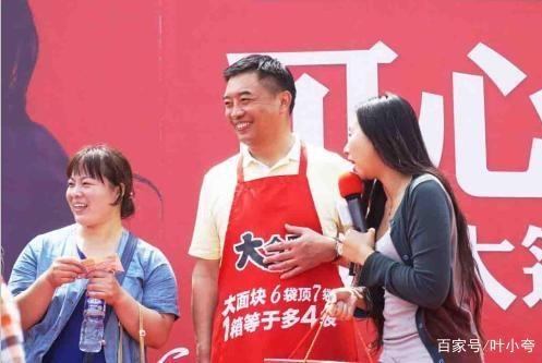 中国泡面之王:超越康师傅统一,一年卖出15亿包,未来要卖1000亿