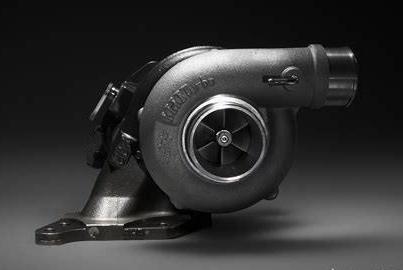 涡轮增压器原来是这样工作的,完全出乎意料