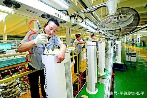 珠海格力工厂一线员工待遇如何?