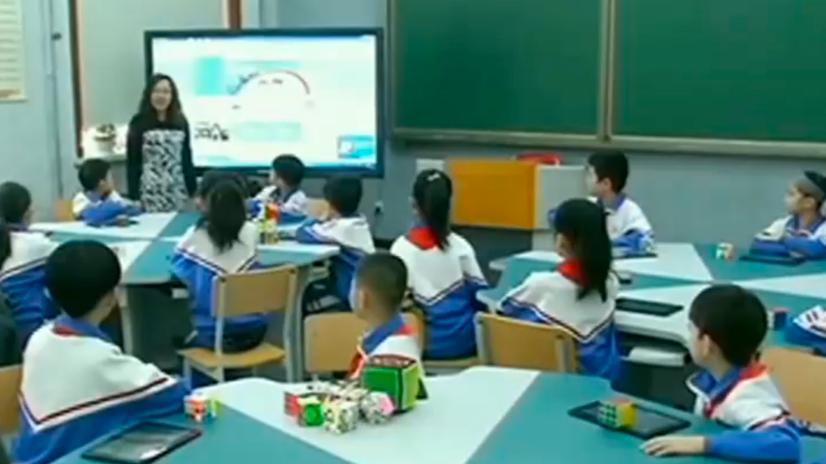 教育部:今年将专门出台中小学教师减负政策