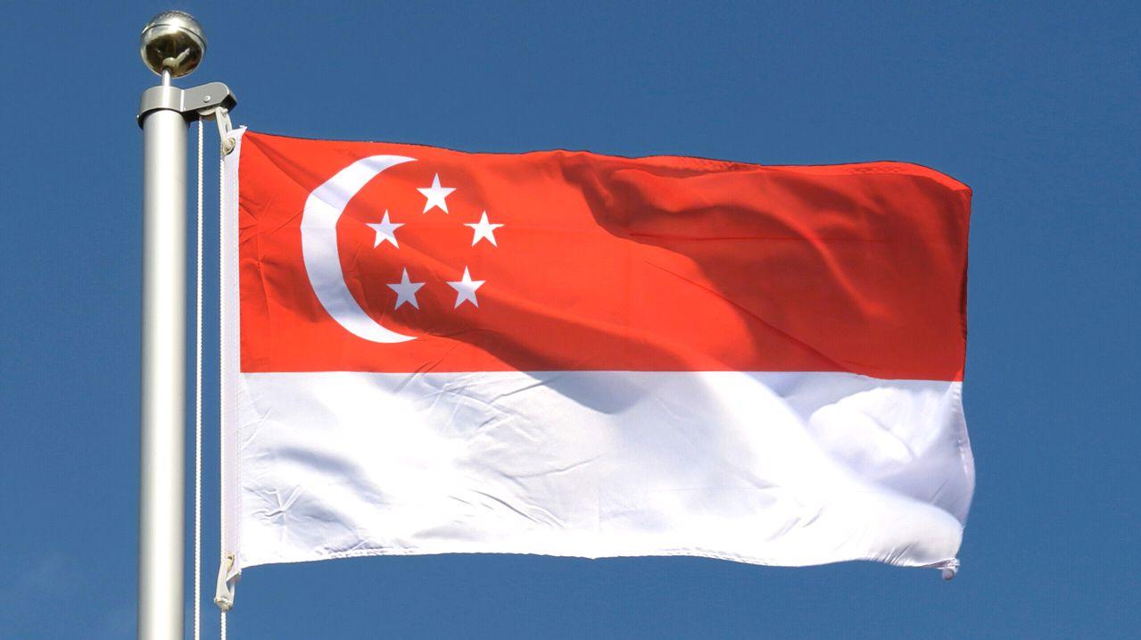 关于新加坡的18个事实