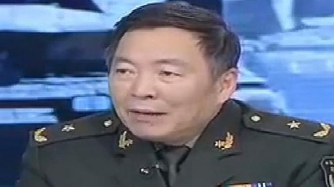 徐焰将军:中国先进武器在全世界亮相,直接打掉西方人的那种自傲