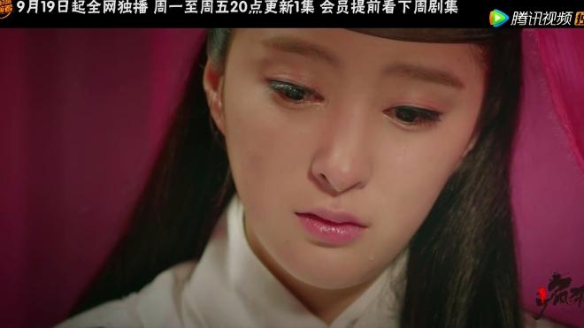 《疯狂天后》男主李嘉文献唱主题曲《不要爱我》