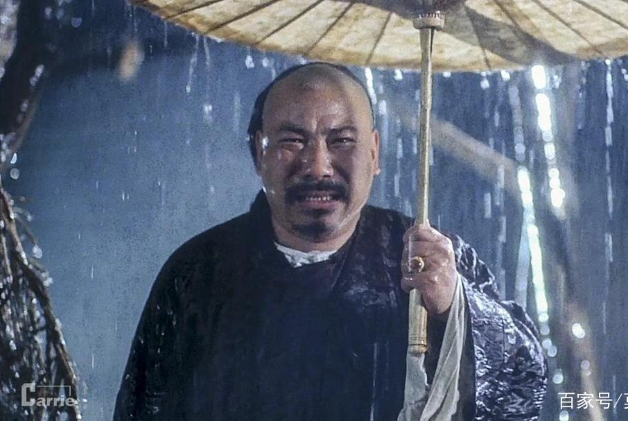 """李连杰电影里""""最好玩""""配角,74岁疾病缠身,三度徘徊""""鬼门关"""""""