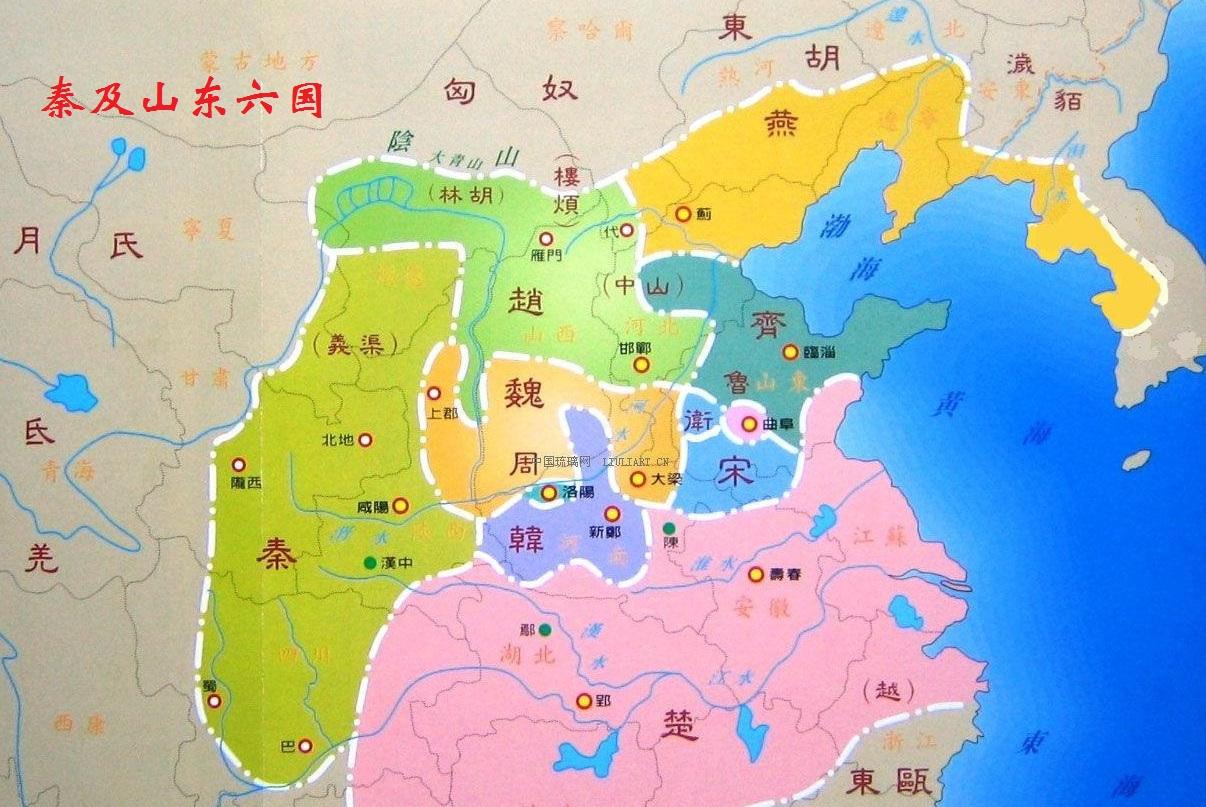 """湖广行省的""""广""""从何而来,长沙做过其省会吗?"""