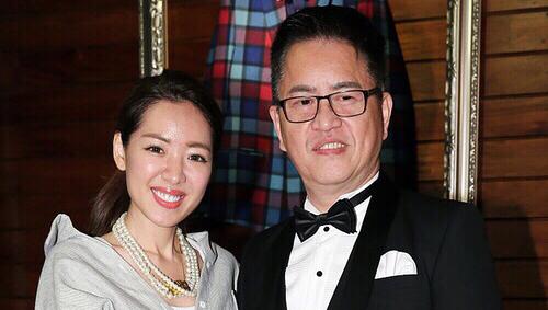 台湾女星嫁大24岁富商 今34岁宣布怀孕5个月 已预订顶级月子中心