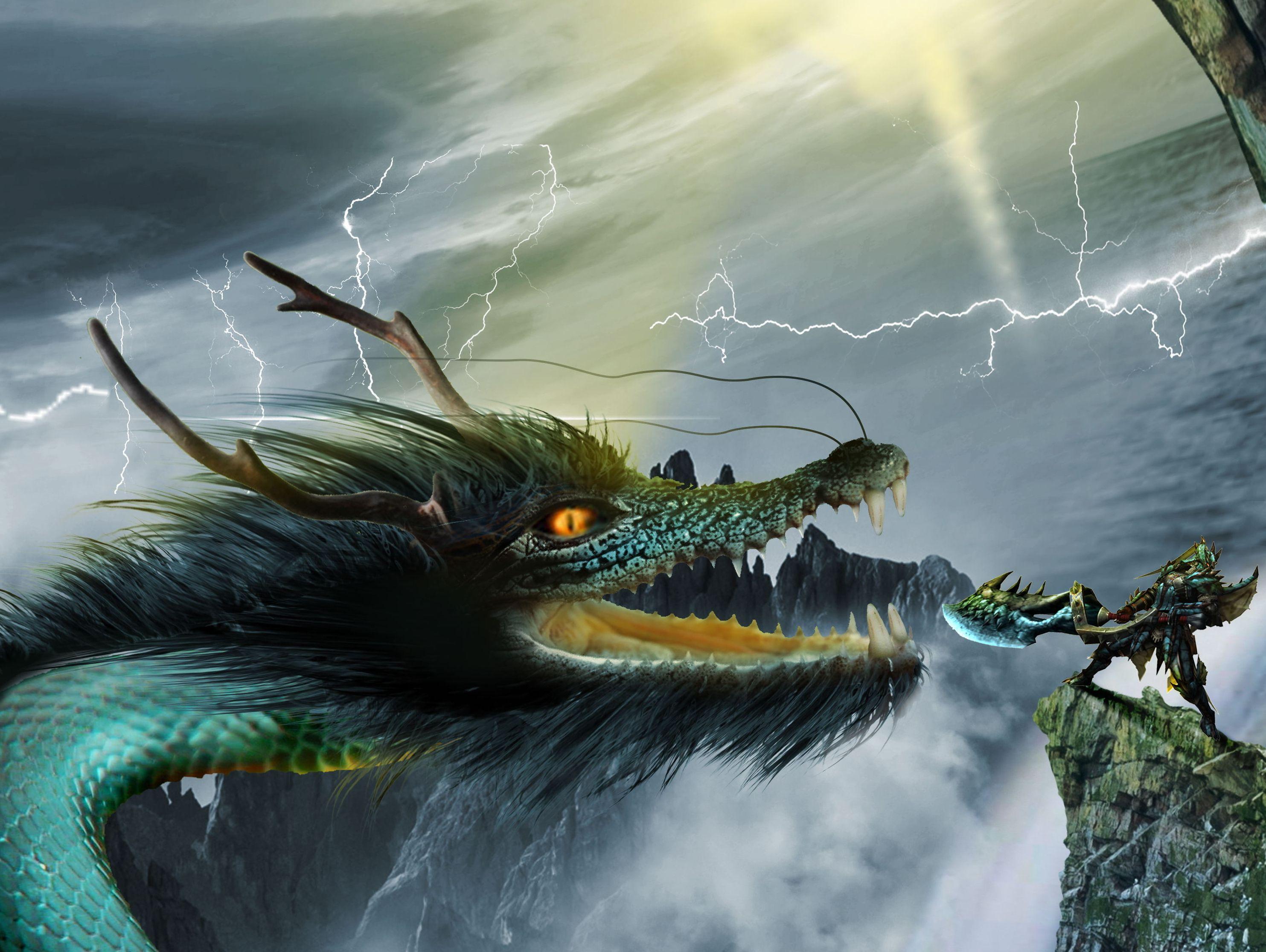 在这片龙之大陆上巨龙凌驾于诸天并且能够霸凌天下它们对人族掌有