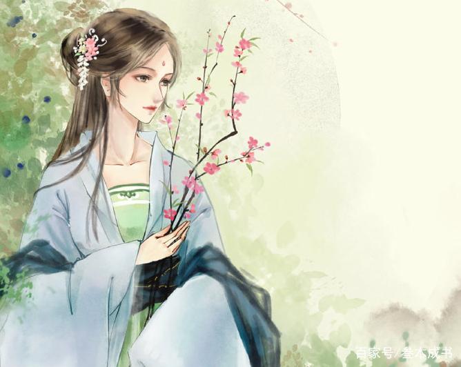 宠妾灭妻文:机关算尽情人终成皇,她却被弃于荒野,受尽