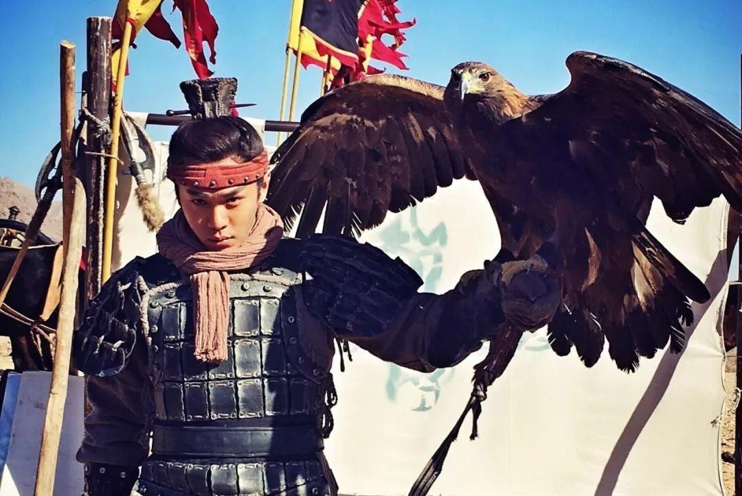 中国古代十大战神级别的人物,每一个时代都有一位英雄