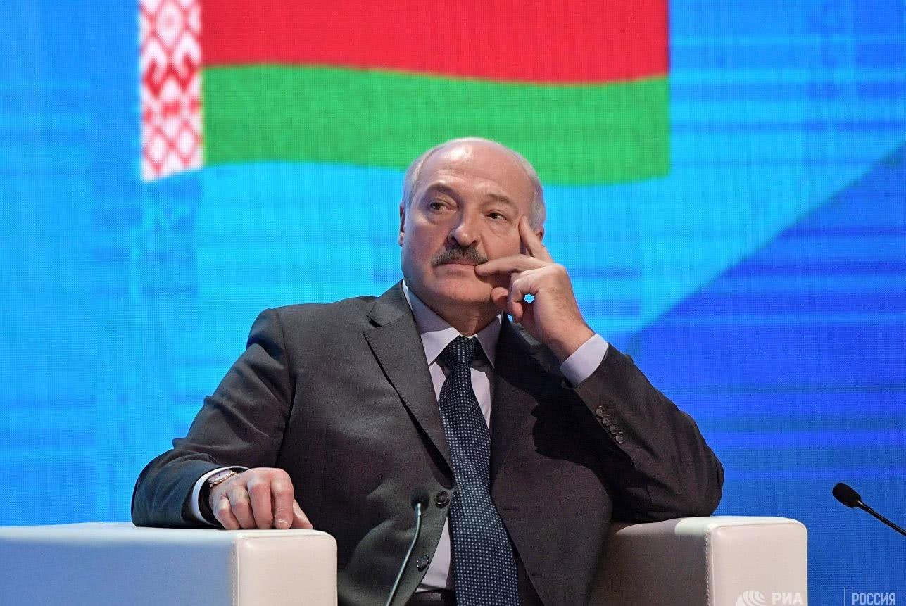 卢卡申科:俄罗斯可能将失去白俄罗斯这个盟友