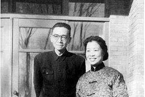 丈夫蒙冤她离婚,丈夫平反她复婚未果,这个女人叫林洙