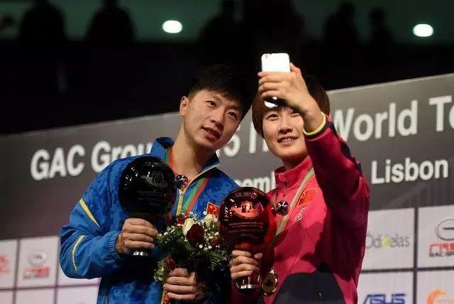 国乒奥运单打阵容基本成型,两老将都将占有名额,仅存最后悬念