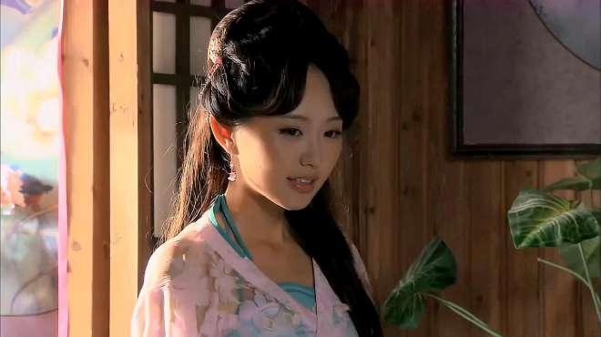 武松:潘金莲会面西门庆,门外王婆端着茶开着小窗,竟是在把守