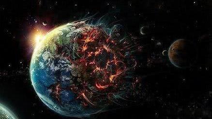 我们的地球再过多少年灭亡,会如何灭亡?