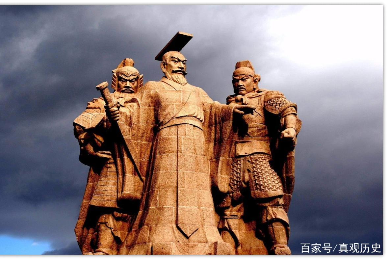 汉武帝雄才大略,为何在晚年对天下做出公开检讨?他做错了什么?