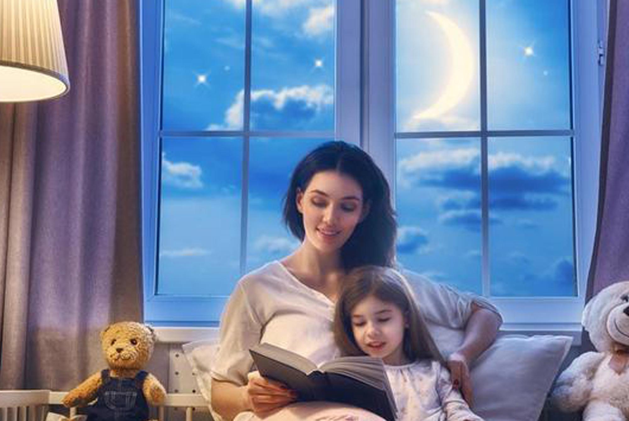 孩子的共情能力直接决定娃的性格,怎么培养,家长的角色很重要