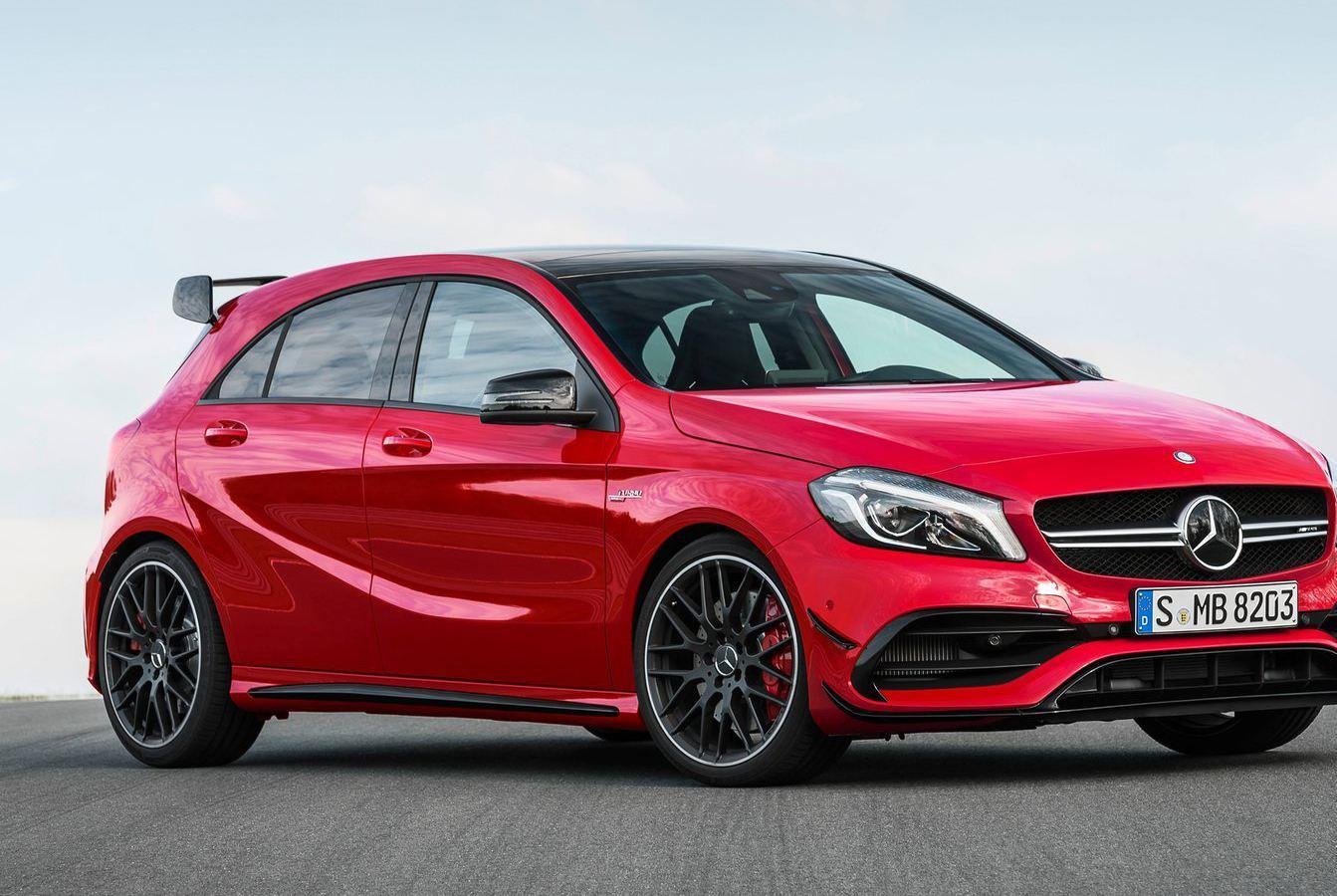汽车爱好者如果中了一千万,哪些车会是不二之选?