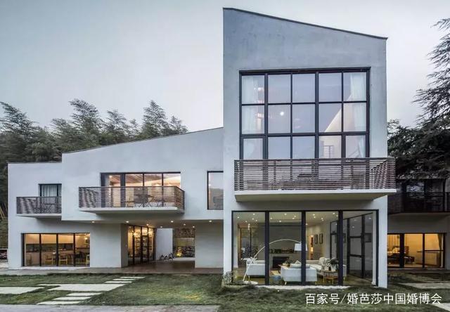 中国最美的100家民宿院子 看看你城市有几家(一) 推荐 第85张