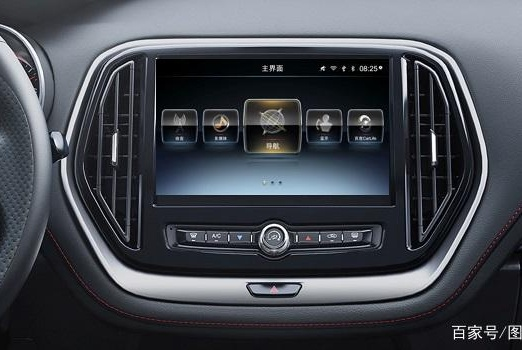 车上最没用的配置就是中控大屏,网友:你买了就知道了