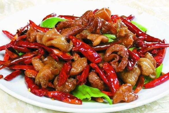 老外评出中国最难吃的5道菜,第4第5我认了,说第1难吃我懵逼了