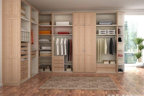 实木、颗粒板、密度板等哪种定制衣柜好?很多家庭白白花了冤枉钱