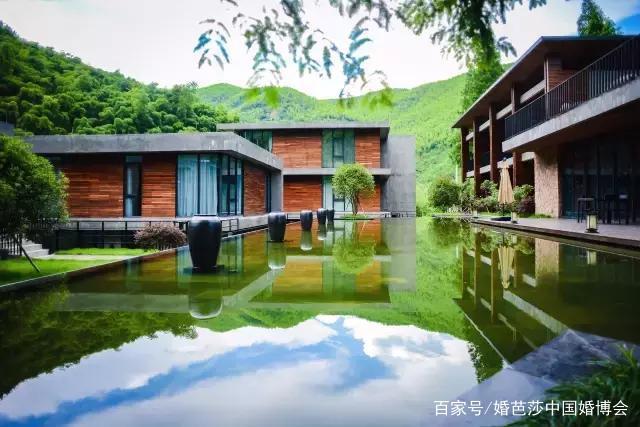 中国最美的100家民宿院子 看看你城市有几家(一) 推荐 第14张