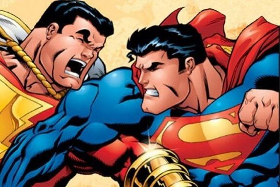 《沙赞!》与「超人」的连接?导演特别安排的片尾惊喜