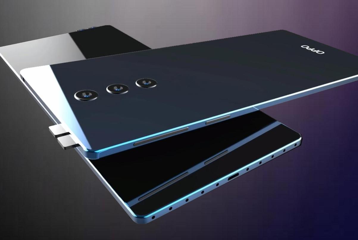 oppo携5G来袭:7600万+10倍变焦+骁龙855+12GB 定价你能接受吗?