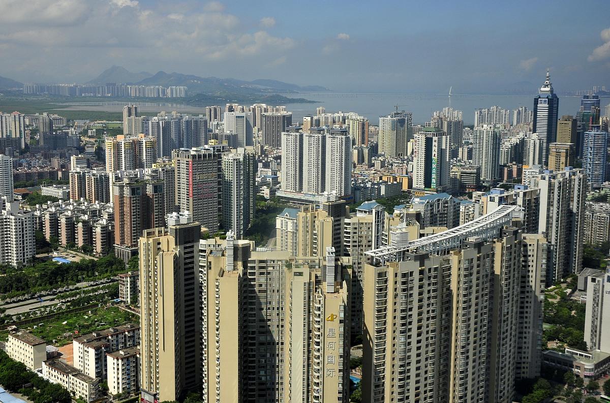 凉了!多数三四线城市的房价都在走下坡路,难道真的撑不起了吗?
