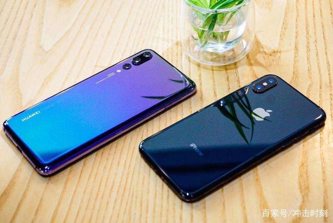 苹果准备向华为求购5G芯片,本来不打算卖的芯片该卖给苹果吗?