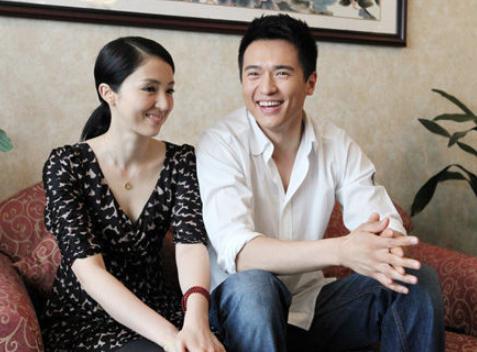 被冻结6000万资产后,高云翔被曝退出董璇公司,两人公司疑散伙