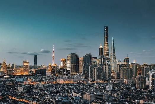 上海又将迎来新高铁,全长1900公里,于2019年底开工建设