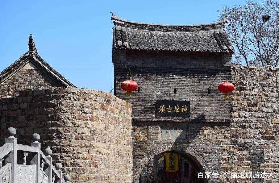 禹州六大旅游景点,每个景点都非常的美,千万不要错过