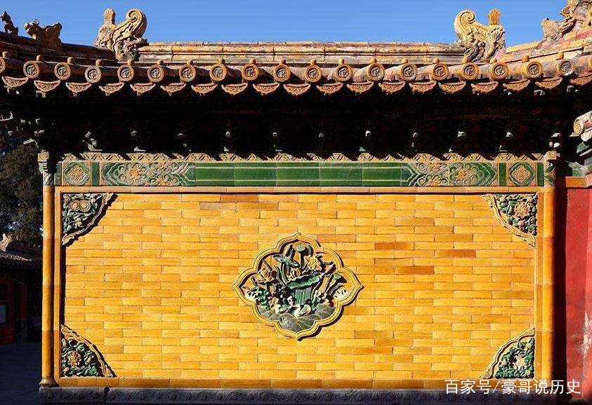 故宫:世界上现存规模最大,保存最为完整的木质结构古
