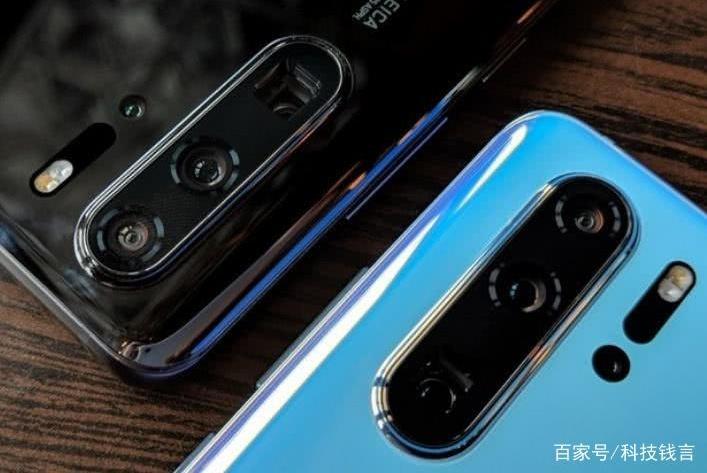 P30 Pro最强拍照手机,余承东用2图挑战苹果、三星,网友议论纷纷