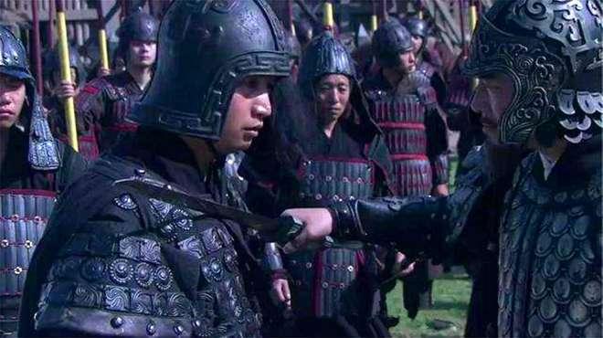 金国攻打北宋都城,为何宋朝近五十万军队都挡不住?有个致命原因