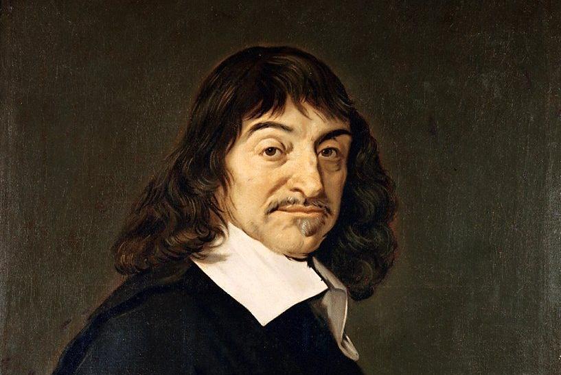 """笛卡尔小传:解析几何之父,""""我思故我在""""的西方现代哲学之父"""