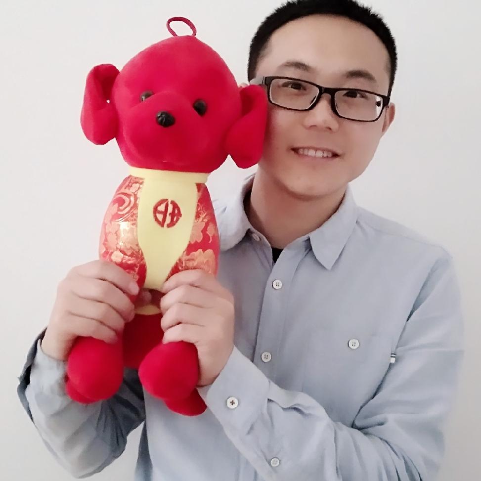 赵赵先生说职场