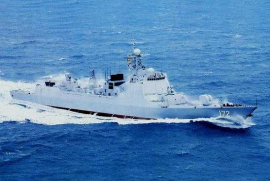 要来中国的日本神盾舰有啥来头?专家:和中国052D没法比