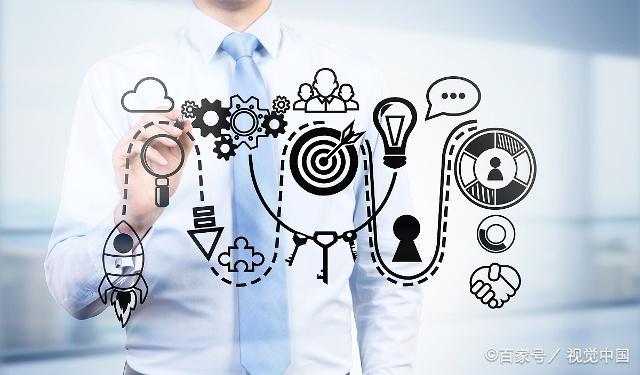 """""""创业""""和""""做生意""""的5点区别,差异很大!"""