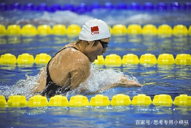中国体坛传喜讯!两位奥运名将强势归来,或成为新领军人物