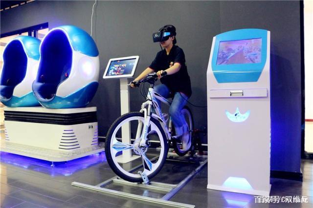 人类科技的下一个30年 是VR/AR的时代 注册送58体验金 第2张