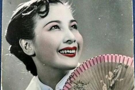 她是民国十大美女之一,艳压周璇胡蝶,一生最看重不是名利是爱情