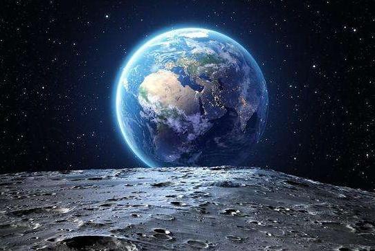 月球每年远离地球3.8厘米,数亿年后会怎样?科学家:四季消失