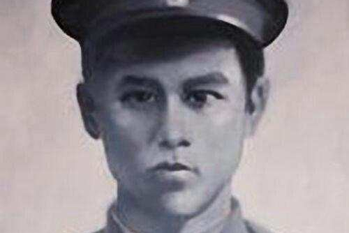 共和国第一号烈士,36位开国军事家之一:被冤杀,贺龙也没保住他