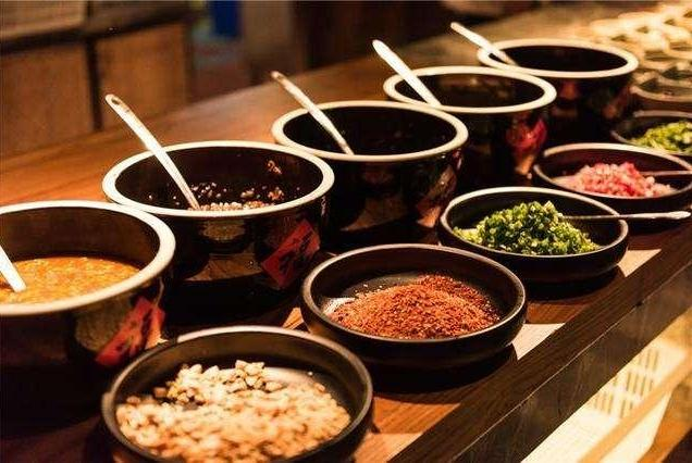 """去吃火锅时,能调制出这3种""""蘸料""""的,绝对是资深吃货,你是吗"""